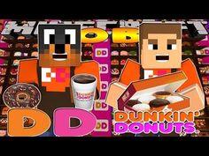 Donut The Dog, Doughnut, Dunkin Dounuts, Little Kelly, Poppy Pins, Origami Tutorial, Stuff To Do, Donuts, Minecraft
