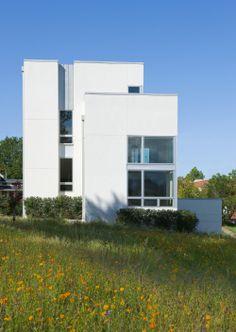 Mintz Residence / Robert Maschke Architects