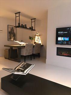 Interieur @ home