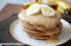 Oh. My. God. These are the most amazing pancakes I've ever had. Not to toot my own horn, but seriously…I might just eat these for breakfast every day. And lick... Continue Reading