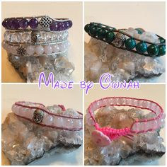 Bracelet Watch, Beaded Bracelets, Watches, Accessories, Jewelry, Jewlery, Wristwatches, Jewerly, Pearl Bracelets