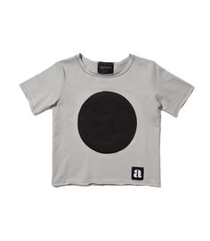 Black circle gray t-shirt Gray, Mens Tops, T Shirt, Black, Fashion, Supreme T Shirt, Moda, Tee, Black People