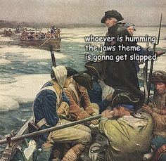 """'The Adventures Of George Washington' Memes Are Hilarious Historical Satire - Funny memes that """"GET IT"""" and want you to too. Get the latest funniest memes and keep up what is going on in the meme-o-sphere. Classical Art Memes, Don Meme, Memes Historia, Art History Memes, Funny History, History Major, History Class, Women's History, World History"""