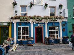 Sean's Bar, Ireland's Oldest Pub - Hidden Gems Old Pub, Irish Whiskey, Old Ones, Ireland, Old Things, Castle, Middle, River, Bar