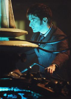 Ten / David Tennant 'The Day of the Doctor'