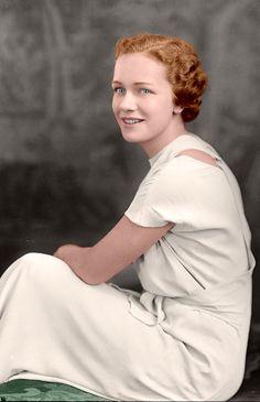 Elizabeth Watkins