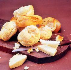 Pão - aproveitar restos - Visite-nos em: www.teleculinaria... | Descubra receitas deliciosas, truques, dicas, cursos, o Blog Culinária A-Z e muito mais!