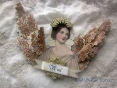Feathers & Flight: An Angels Flight