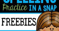 spelling in snap freebies.pdf