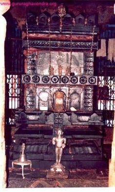 Rayara moola brindavana