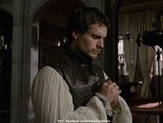 Henry Cavill-The Tudors (2007-2010) Season 3, ep 4-Screencaps-10 by The Henry Cavill Verse, via Flickr