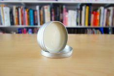DIY: le baume déodorant (qui fonctionne)