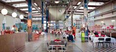Radio Royaal Restaurant - Holanda