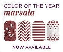 2015 color of the year. Marasala!