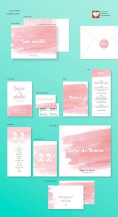 Convites de casamento que permitem a personalização de textos, cores e papel. Mais em -> https://www.convitescasamentopersonalizados.com/shine/ #casamento #convite #noiva #noivo #weddinginspiration #amor #love #ideiascasamento