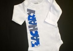 Baby boy coming home outfit, infant boy clothes, handmade personalized baby gifts Onesie Diy, Boy Onesie, Onesies, Baby Boy Fashion, Kids Fashion, Baby Quotes, Personalized Baby Gifts, Coming Home Outfit, Super Mom
