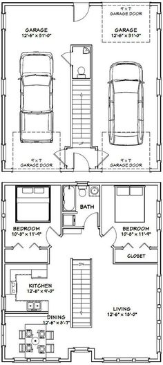 pdf house plans, garage plans, & shed plans. | shed plans
