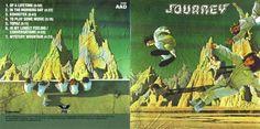 Journey: Journey (1975); EEUU