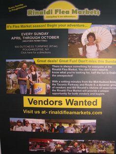 Flea Market in Poughkeepsie New York. Rinaldi flea market in Poughkeepsie Poughkeepsie New York, October Weather, Red Hook, Flea Markets, Great Deals, Marketing, Fun, Hilarious