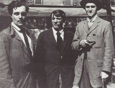 Pablo Picasso  and  Modigliani were friends and painting rivals. - Google Search