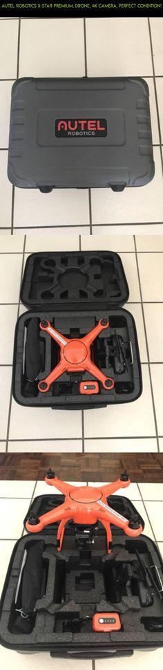 autel robotics x-star premium, drone, 4k camera, perfect condition! #drone #robotics #racing #autel #camera #fpv #drone #shopping #tech #kit #products #technology #gadgets #4k #plans #parts