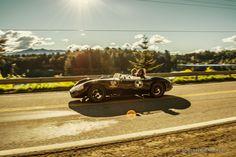 Maserati by Jimena del Mármol Urich on 500px