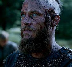 King Ragnar Lothbrok, Viking Series, Travis Fimmel, Viking Tattoos, Jon Snow, Movie Tv, God, Fictional Characters, Movies