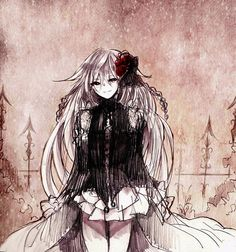 Tags: Anime, Pandora Hearts, Will Of The Abyss, Pixiv Id 2210638