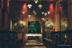Meu Dia D - Casamento Karla #decoração #cerimonia #weddingdecor #ceremony
