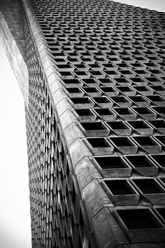 Amazing Black And White Modern Architecture Photography Kegan Snyder