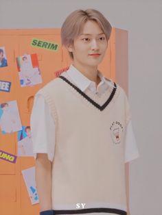 Taeyong, Boyfriend Material, Pretty Boys, Polo Ralph Lauren, Kpop, Songs, Memes, Sweaters, Mens Tops