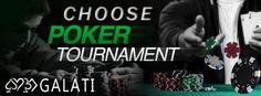 Joi 22 mai 2014 incepand cu ora 19:00 sunteti invitati la un nou turneu de poker.https://www.facebook.com/events/747902715250315/Buy-in 20 ron = 2000 jetoaneBuy-in 30 ron = 3000 jetoaneBuy-in 40 ron = 4000 jetoaneBuy-in 50 ron = 5000 jetoaneBuy-in 60 ron = 6000 jetoaneBuy-in 70 ron = 7000 jetoaneBuy-in 80 ron = 8000 jetoaneBuy-in 90 ron = 9000 jetoaneBuy-in 100 ron = 10000 jetoaneAdd-on intre 20 si 100 ron = 4000 - 20 000 de jetoaneBONUS DUBLUBonus pentru punctualitate 1000 c...