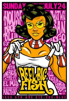THE RETURN OF THE SKA PUNK BAND REEL BIG FISH http://punkpedia.com/news/the-return-of-the-ska-punk-band-reel-big-fish-6797/