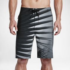 Fox Snowflake Mens Quick Dry Swim Trunks Swimming Shorts with Mesh Liner