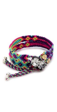 frieda&nellie Friends Forever Bracelet   SHOPBOP
