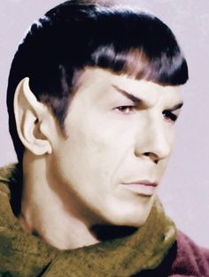 Getting ready to walk into Mord.I mean fight some Klingons << That comment. Star Trek Spock, Star Trek Tos, Star Wars, Star Trek Images, Paddy Kelly, Star Trek Characters, Star Trek Original Series, Starship Enterprise, Leonard Nimoy