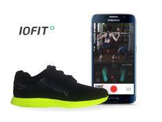 Samsung IoFIT, le scarpe intelligenti al Mobile World Congress  #follower #daynews - http://www.keyforweb.it/samsung-iofit-le-scarpe-intelligenti-al-mobile-world-congress/