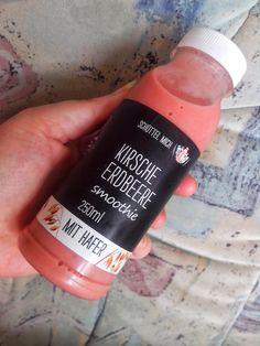 Habt ihr schon mal Hafer getrunken? Schmeckt interessant, Aber muss kein 2.Mal geben #hafer #gesuns #smoothie