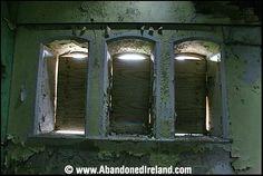 Abandoned Ireland,Magdalen Asylum