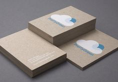 card business 14 Google Maps On Business Cards   Examples Of Latest Trends