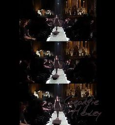 """Fashion Event: Alberta Ferretti """"Pitti Immagine Uomo"""" Fashion Show"""