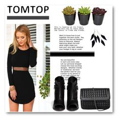 """""""Tomtop 29"""" by emina-turic ❤ liked on Polyvore featuring rag & bone"""