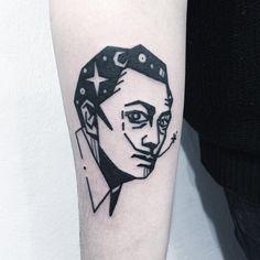✖️salvador dali✖️ by Greem (@ greemtattoo) #타투 #그림 #아트 #그림타투 #드로잉 #스케치 #디자인 #일러스트 #블랙 #블랙타투 #tattoo #design #drawing #greemtattoo #sketch #draw #tattooflash #blackink #ink #tattooart #illustration #black #blackwork #salvadordalitattoo #살바도르달리타투