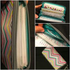 Jamberry Nails consultants or customers, store your shields in our coupon clutch