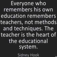 Something the higher up people and parents often forget...it's the teachers. Wie du dein Gehirn optimal für das Lernen nutzt oder über welche Sinneskanäle dein Gedächtnis am besten anspricht, erfährst du auf www.zentral-lernen.de
