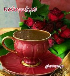 having coffee … Kaffee trinken Coffee Cup Art, Coffee Cafe, My Coffee, Coffee Drinks, Good Morning Coffee, Coffee Break, Breakfast Tea, Coffee Photography, Turkish Coffee