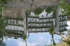 Reflexo(s) ... // Amarante: rio Tâmega 2008 junho // Fto Olh 01 032 reflexo(s) 20080814