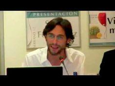 Sergio Fernández presenta Vivir SIN Miedo. http://www.amway.es/user/araztu