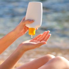 75% of Sunscreens are Toxic: What to do Instead