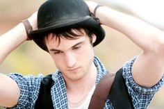 "Tom sturridge - only had to see the first few seconds of ""waiting for forever"" and i know im going to love this film!"